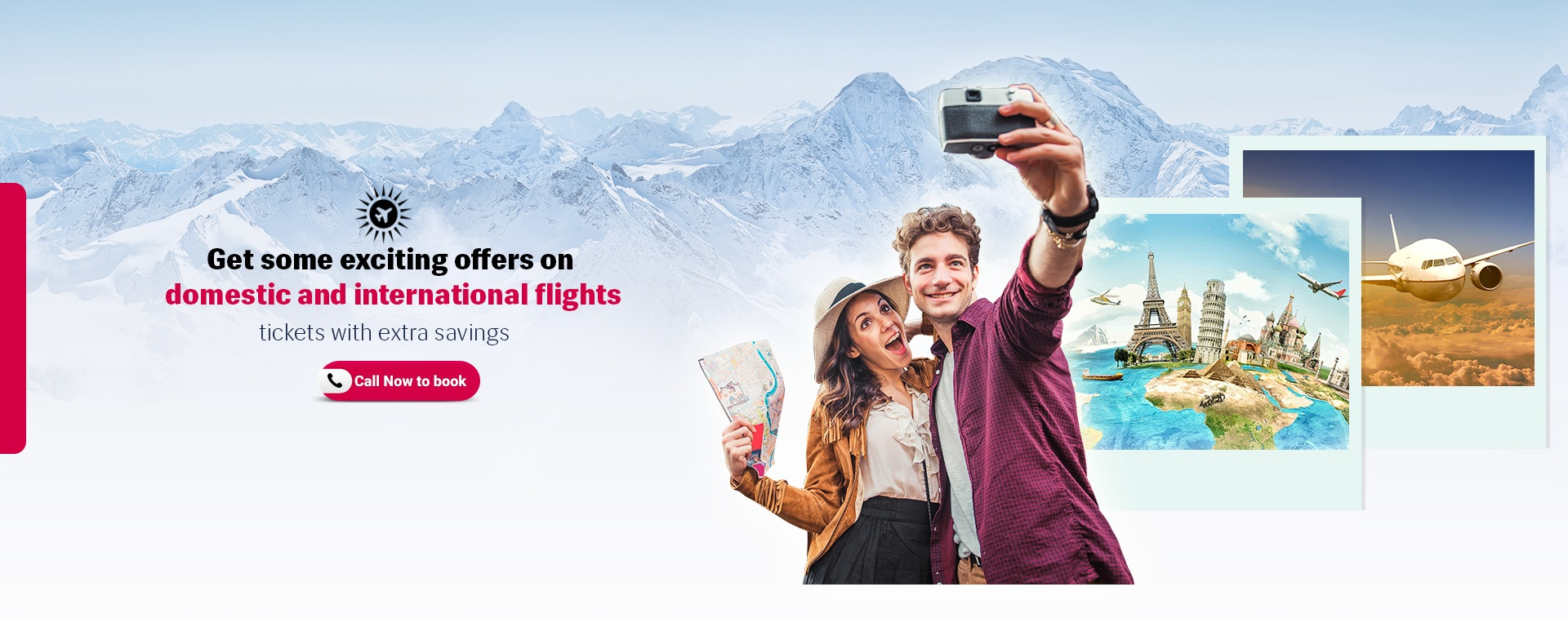 Exclusive Easter special cheap flights deals at Traveljunction.ca and book lowest air flight